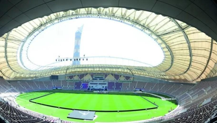 28/05/2021· stade ville pays capacité; Présentation des stades de la Coupe du monde 2022 au Qatar ...