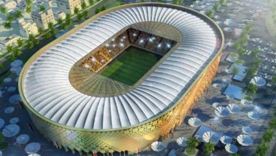 We're exactly 4 years away before qatar hosts the epic 2022 fifa world cup! Présentation des stades de la Coupe du monde 2022 au Qatar ...