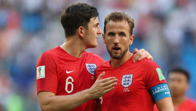 Harry Maguire Admits England Players Baffled by Upcoming UEFA Nations League | ht_media