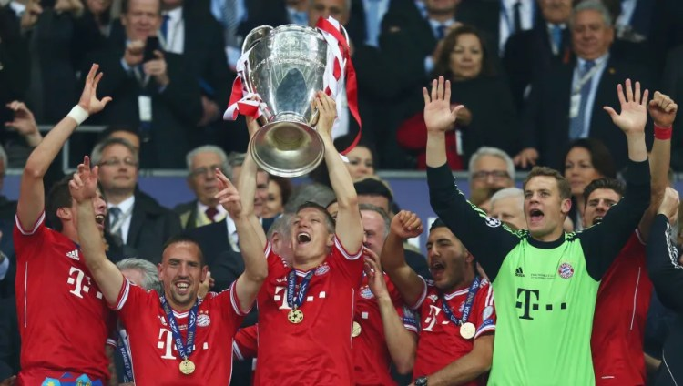 5 Most Successful Clubs in European Cup/Champions League ...