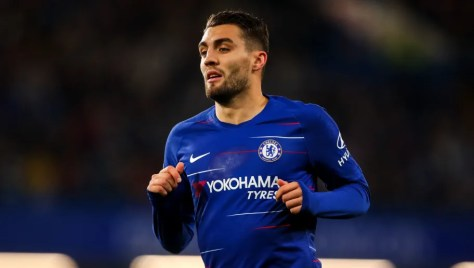 Image result for kovacic