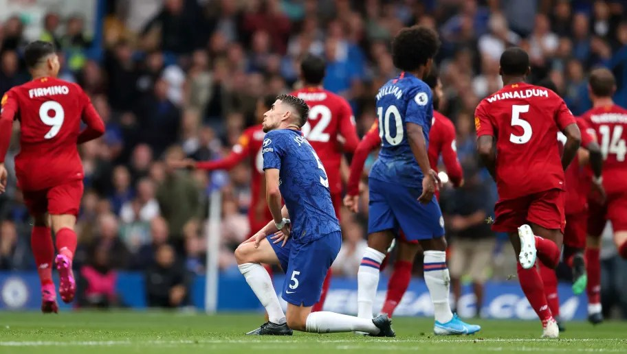 Chelsea vs Liverpool Preview: How to Watch on TV, Live Stream, Kick Off  Time & Team News | 90min