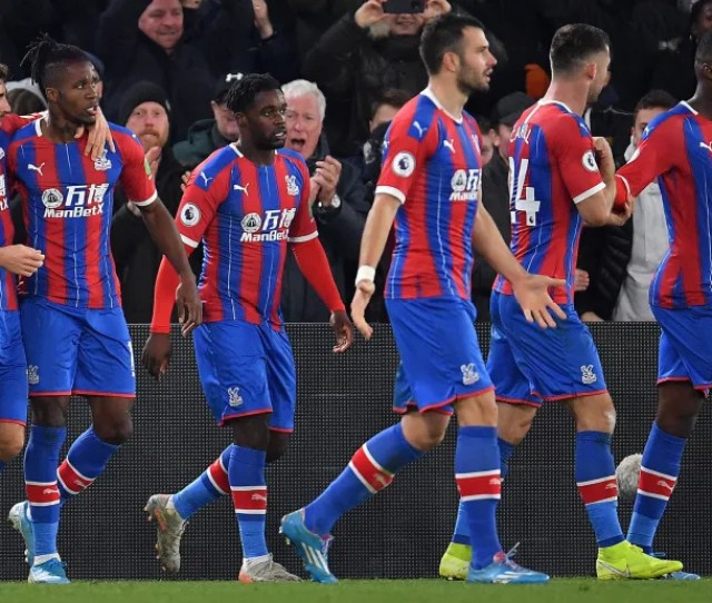 Crystal Palace Vs Brighton Preview Where To Watch Live Stream