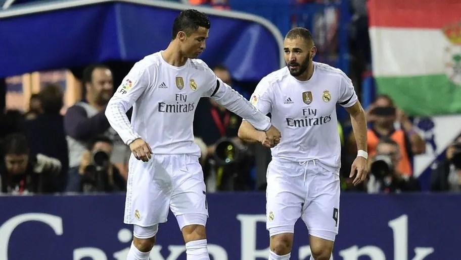 Karim Benzema Admits Cristiano Ronaldo's Departure From Real ...
