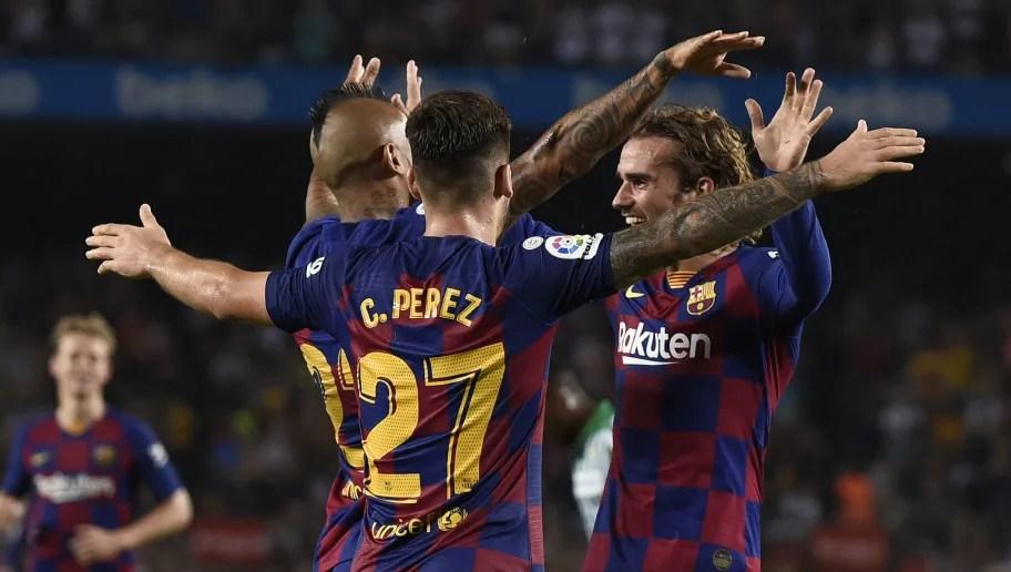 Kết quả hình ảnh cho barcelona
