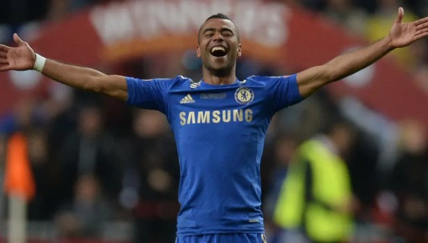 Ashley Cole: 5 of the Greatest Moments in the Arsenal, Chelsea and England  Legend's Career | 90min