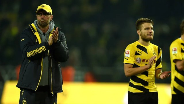Ciro Immobile Wishes He Could Have Shown Jurgen Klopp the 'Real' Him at  Borussia Dortmund | 90min