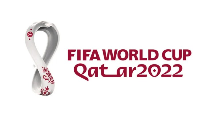 Image result for fifa world cup 2022 logo official