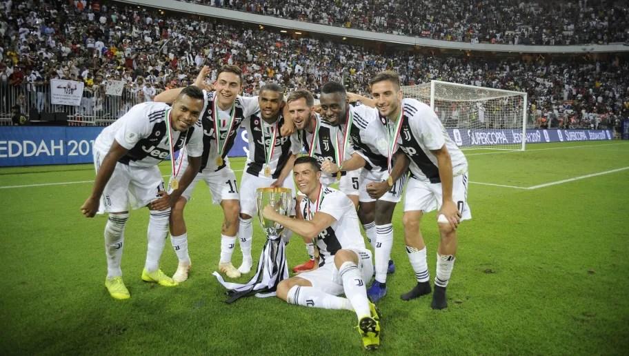 Juventus Vs Chievo Where To Watch Live Stream Kick Off Time Team News Min