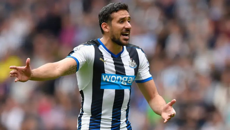 11 Argentine Players Who Have Made the Most Appearances in Premier League History newcastle united v west ham united premier league 5bfea7e588d744a67d000007