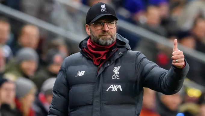Klopp contract extension a blessing to English Football – Mourinho