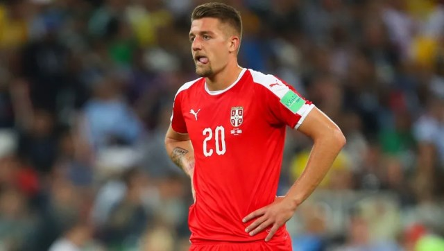 Sergej Milinkovic-Savic Given Boost Ahead of Potential Move to Serie A  Champions Juventus   90min