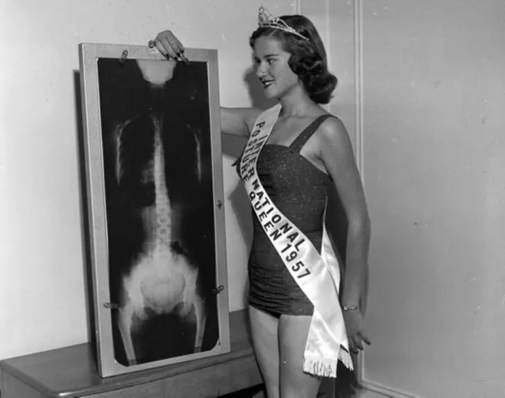 12 unusual mid century pageant queens