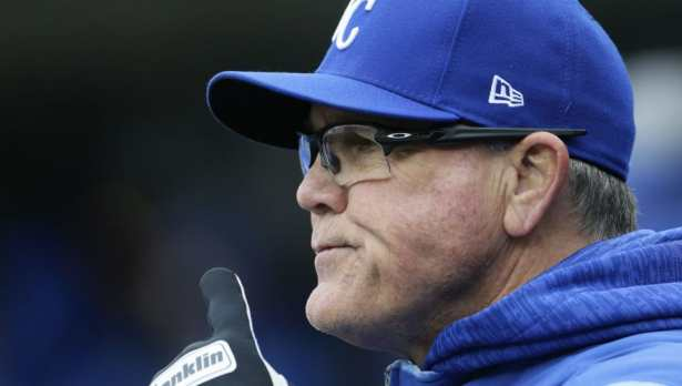 Image result for ned yost royals