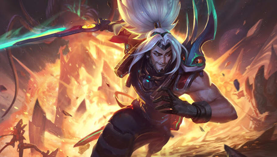How To Unlock A Free League Of Legends Odyssey Skin Dbltap