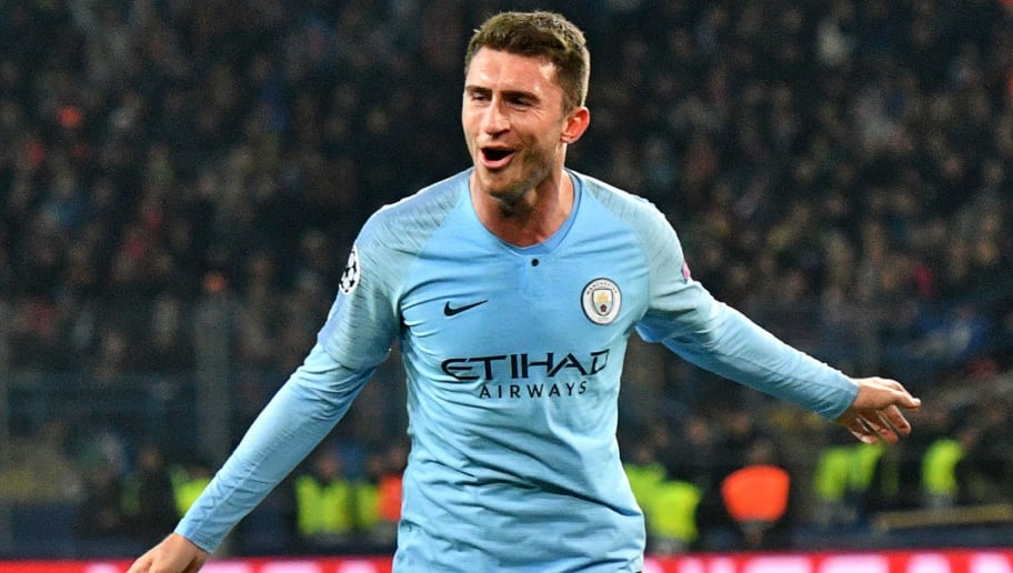 Pick 'Em: Champions League Team of the Week as Dortmund Fly and Spurs Crumble fbl eur c1 shakhtar manchester city 5bd1c29dee938a6519000010