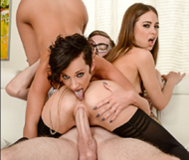 Bad Girl Rich Girl Porn Video With  And American Scenes