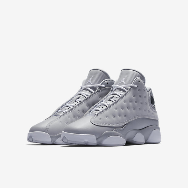 Air Jordan 13 Retro PS Wolf Grey