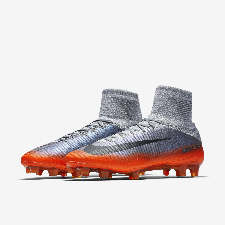 4 tacos de fútbol que te harán jugar como Cristiano Ronaldo  5b09537b78572