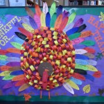 Thanksgiving Bulletin Board Pics4learning