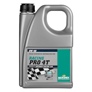 Motorex Racing Pro 4T Engine Oil