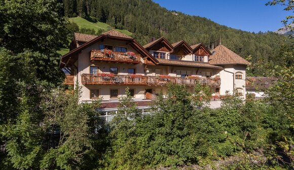 Hotel Alte Mühle Campo Tures 4 Star Hotel South Tyrol