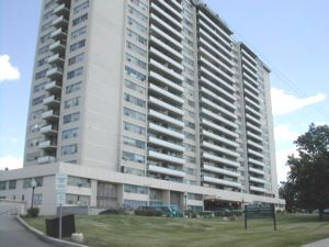 2000 Sheppard Ave W Toronto ON 2 Bedroom For Rent