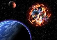 Meteor FFVII