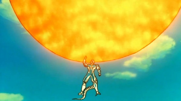 Supernova Dragon Ball Wiki