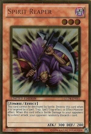 Spirit Reaper
