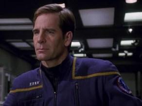 Capitão Jonathan Archer