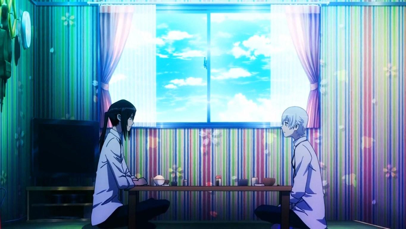 He mocks mikoto and implies that he will go after kusanagi, yata or even anna next. ISANA YASHIRO   Project k(anime) Wiki   FANDOM powered by ...