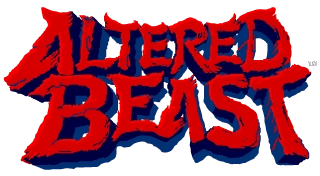 Altered Beast Crossover Wiki