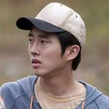 Characters - Glenn Rhee