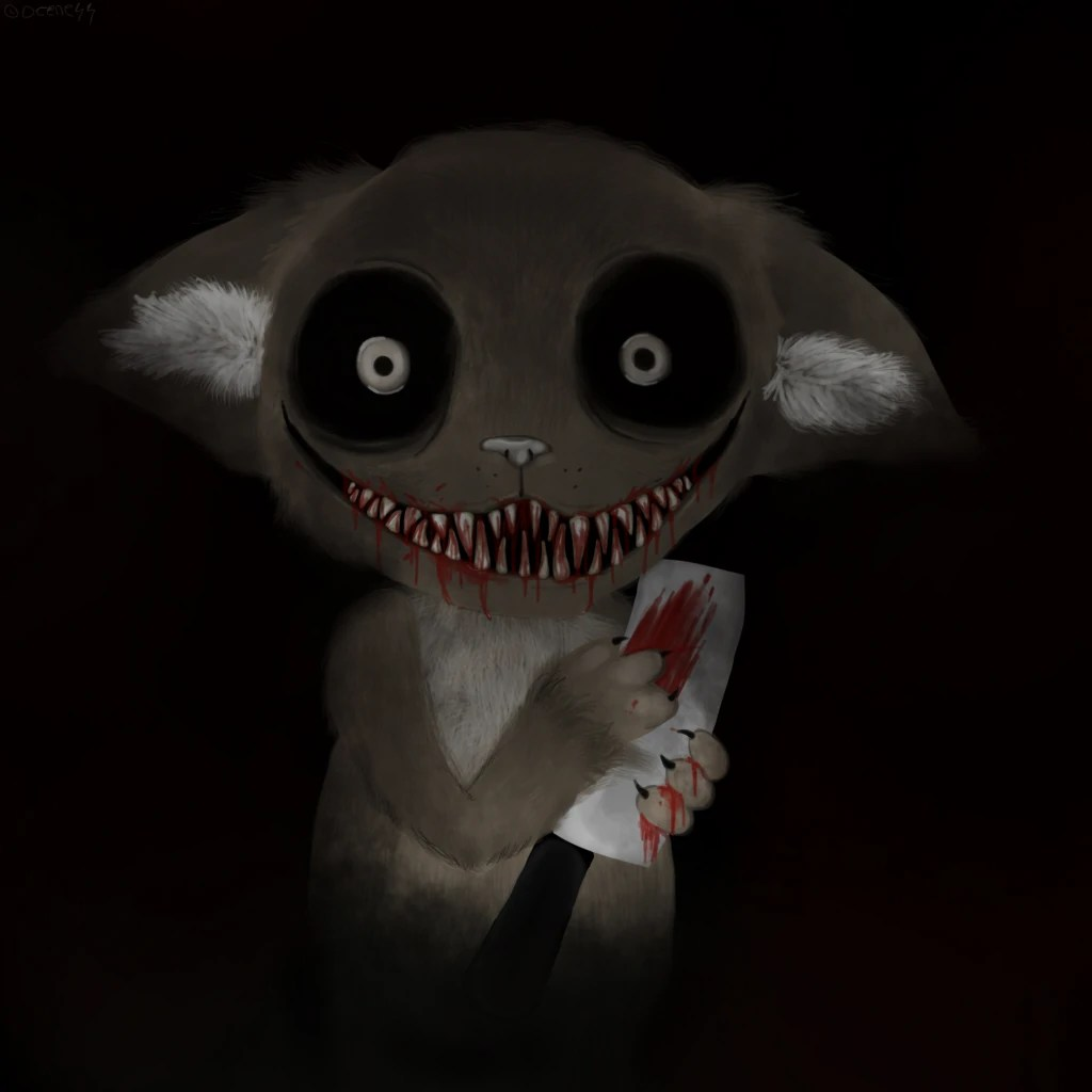 Mr Widemouth Creepypasta Wiki