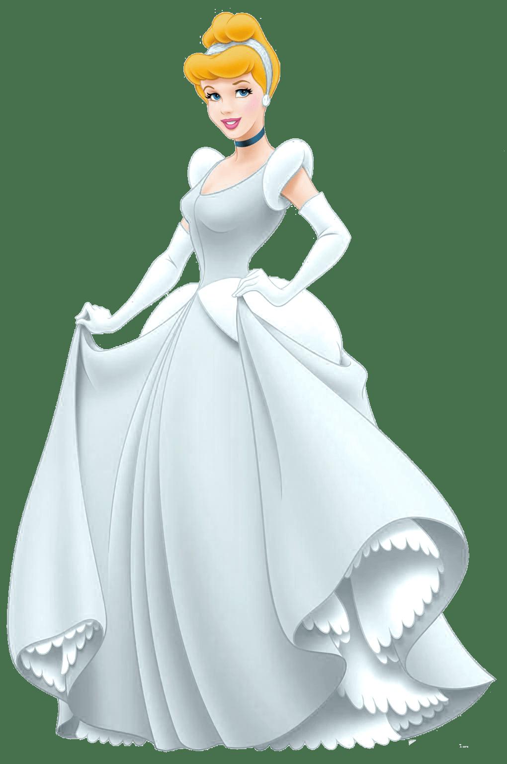 Cinderella Story Skeleton
