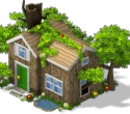Treeline Terrace