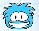 Blue Puffle