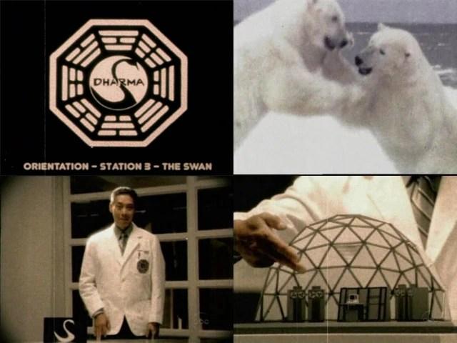 Dharma Orientation video