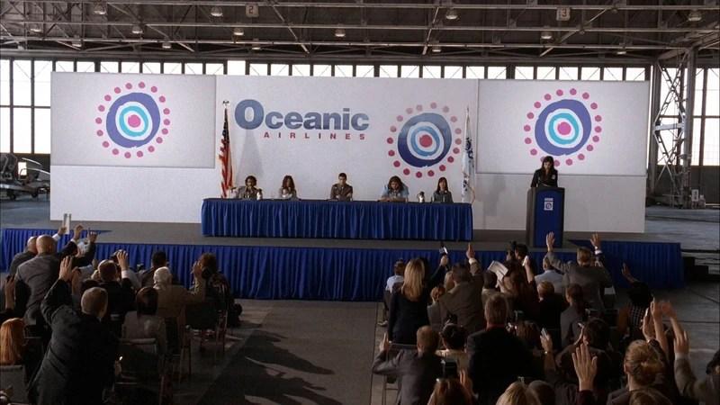The Oceanic 6