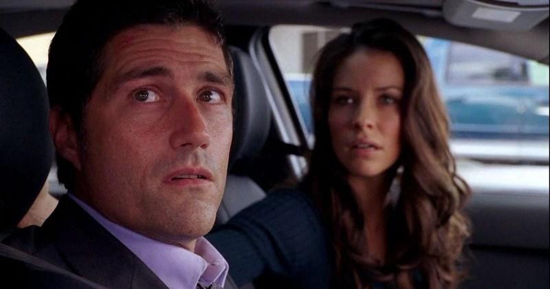 Kate und Jack auf Spurensuche