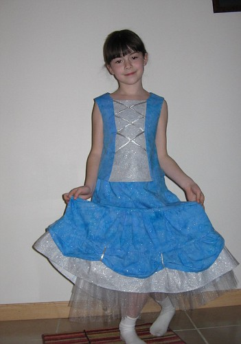 disney sewing princess outfit