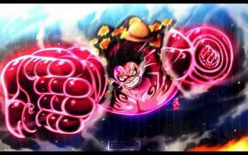 A lovingly curated selection of 828 free hd monkey d. 20 Gear Fourth Hd Wallpapers Background Images
