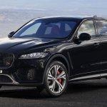 2019 Jaguar F Pace Svr Hd Wallpaper Background Image 1920x1080 Id 1046655 Wallpaper Abyss