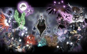 Final Fantasy XI HD Wallpaper Background Image