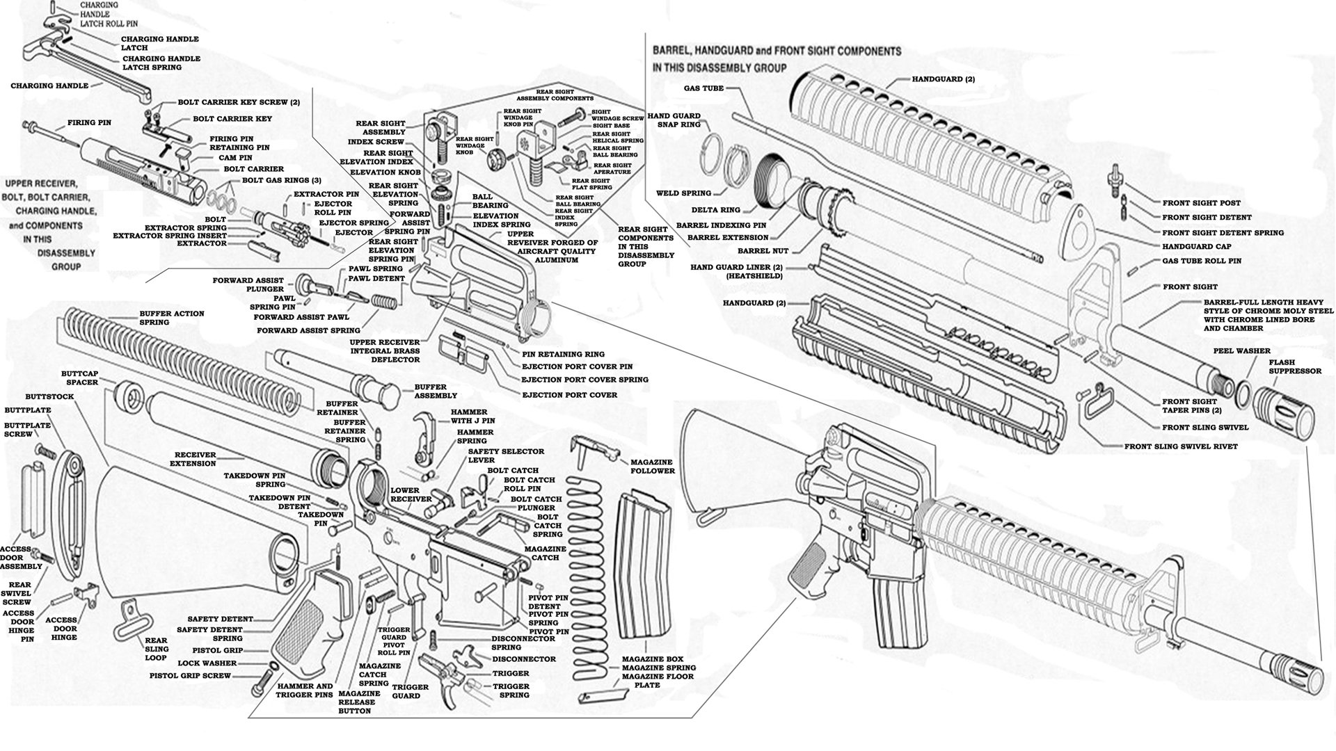 Schematic Hd Wallpaper