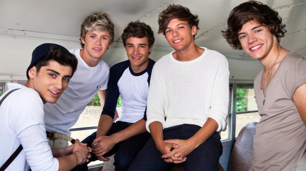 One Direction HD Wallpaper | Background Image | 1920x1080 ...