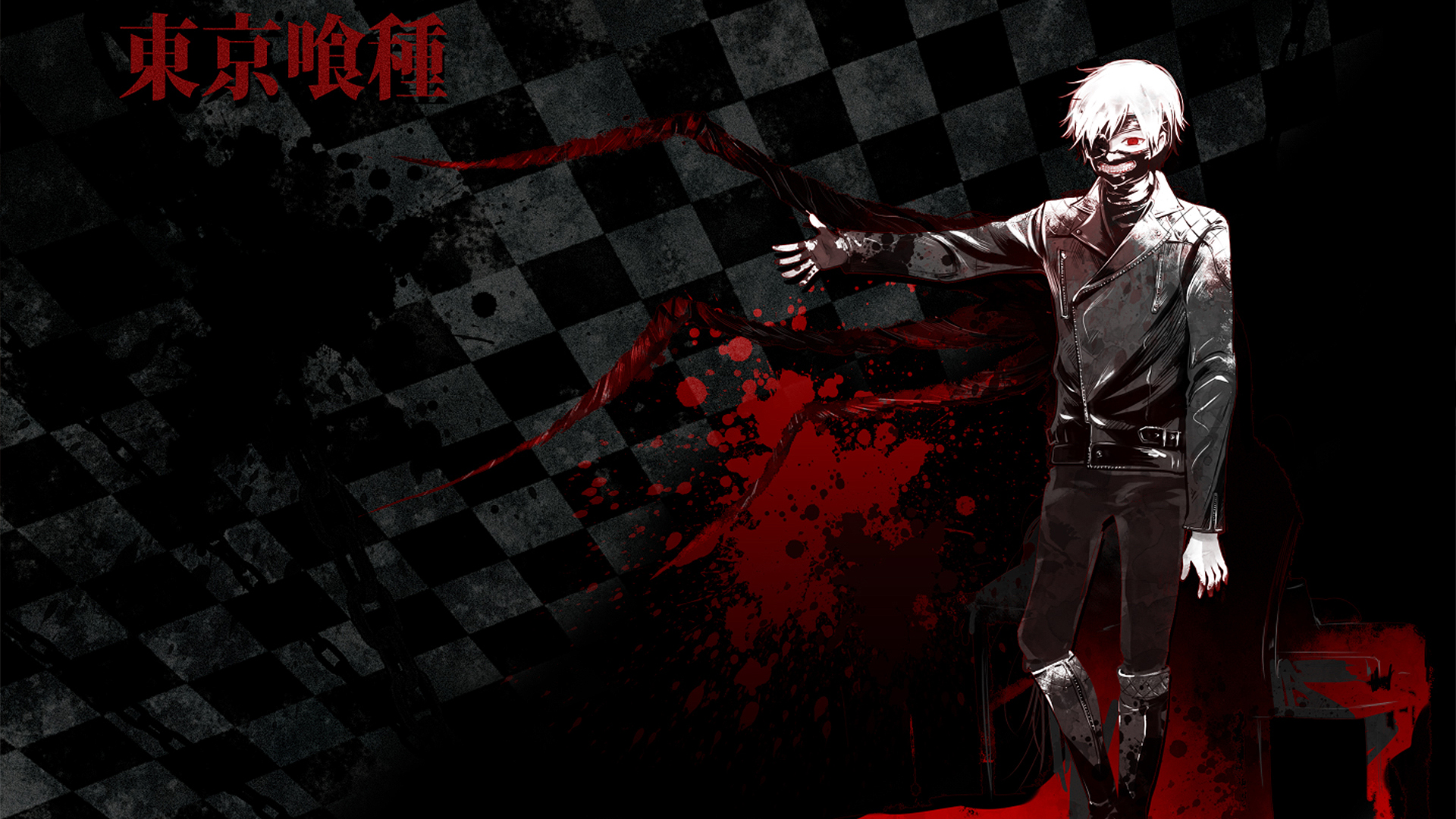there are hundreds of wallpapers for windows, but it can be hard. Tokyo Ghoul HD Wallpaper | Background Image | 1920x1080 ...