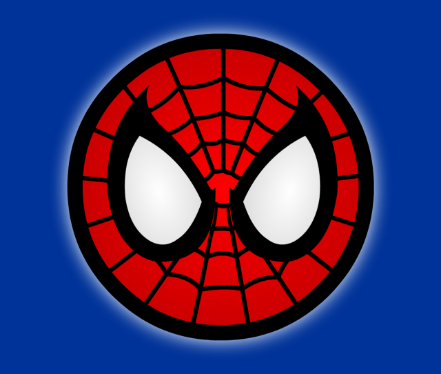 Symbiote Spiderman Wallpaper