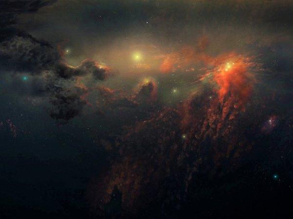 Nebula HD Wallpaper   Background Image   1920x1440   ID ...